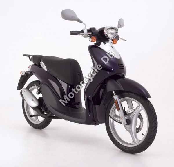 Yamaha Why 2008 19571