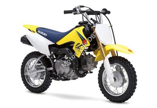 Suzuki DR-Z70 2008 2780