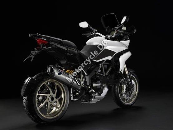 Ducati Multistrada 1200 2011 4769