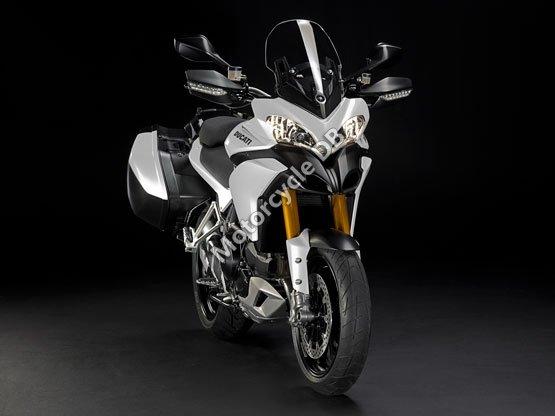 Ducati Multistrada 1200 S Touring 2011 4778