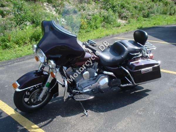 Harley-Davidson FLHT Electra Glide Standard 2003 13622