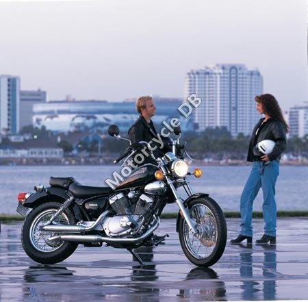 Yamaha Virago 250 2006 5199