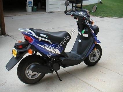 Yamaha CygnusX 2008 17121