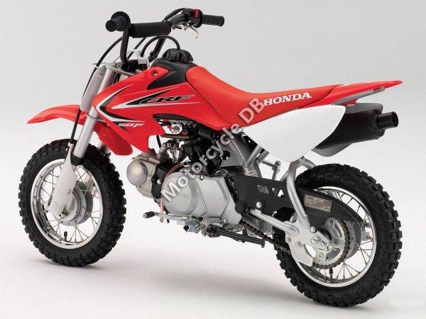 Honda CRF50F 2012 22294
