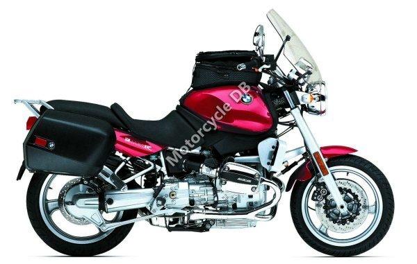 BMW R 1100 R 2000 6035