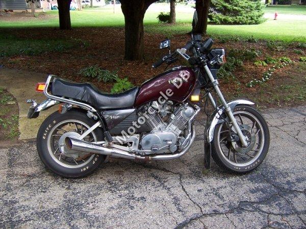 Yamaha XV 920 MK 1983 7810