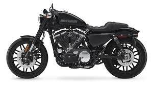 Harley-Davidson Sportster Roadster 2018 24480