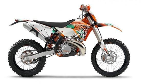 KTM 250 EXC SIXDAYS 2011 6116