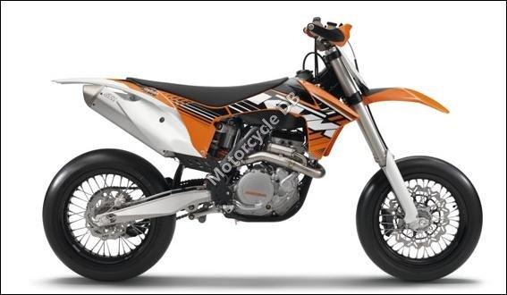KTM 450 SMR 2013 23174