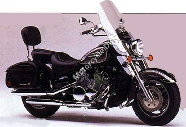 Yamaha XVZ 1300 A Royal Star 1999 6618