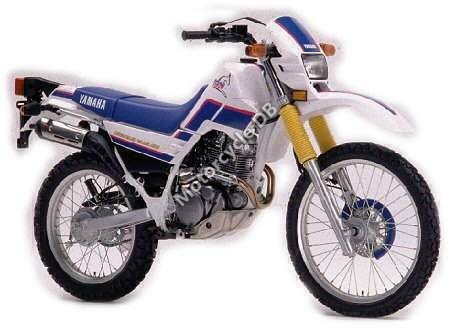 Yamaha XT 225 Serow 1996 4017