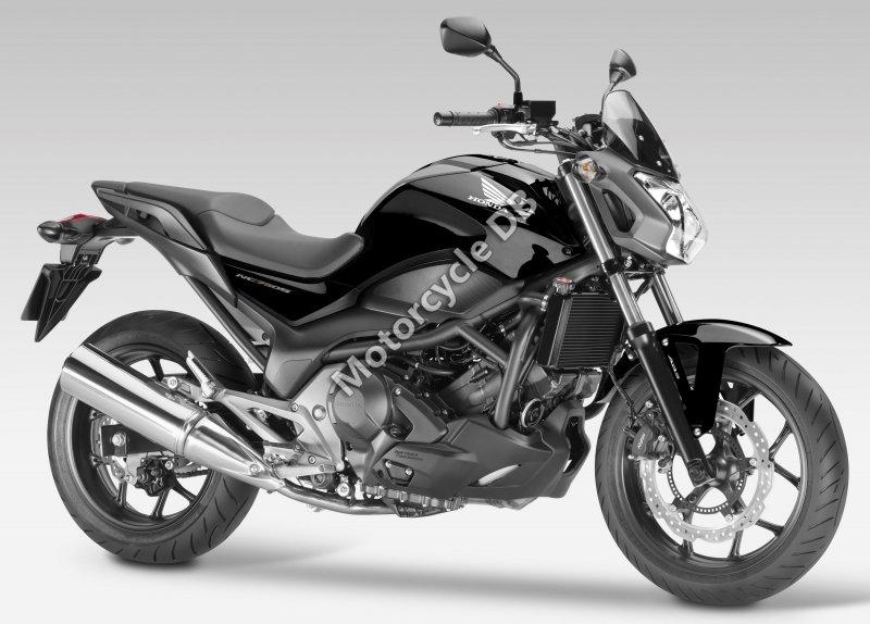 Honda NC750S 2014 30242