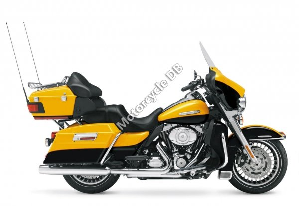 Harley-Davidson Electra Glide Ultra Limited 2013 22735 Thumb