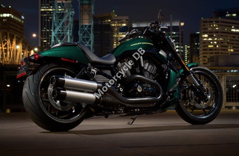 Harley-Davidson V-Rod Night Rod Special 2015 31133