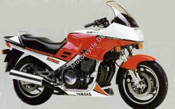 Yamaha FJ 1100 1985 6655