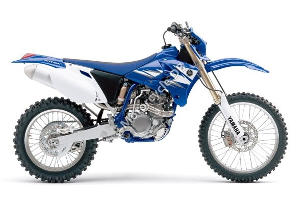 Yamaha WF 250 F 2006 6801