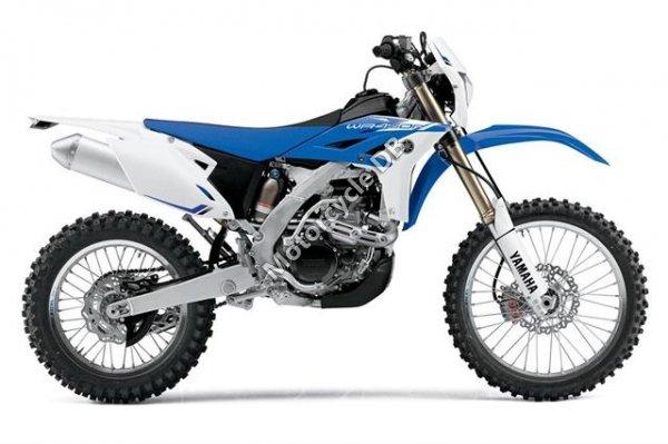 Yamaha WR450F 2013 22905