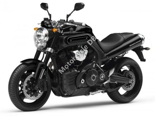 Yamaha MT-01 2007 1762