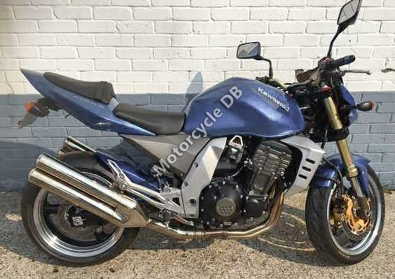 Kawasaki Z 1000 2004 28934
