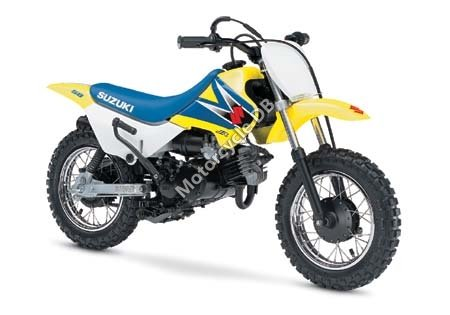 Suzuki JR 50 2006 5336