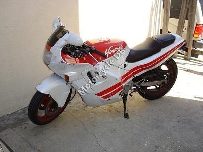 Honda CBR 600 F 1987 29984