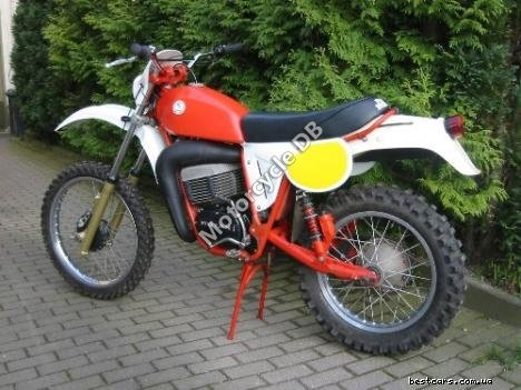 Puch GS 504 F 4 T 1985 20784