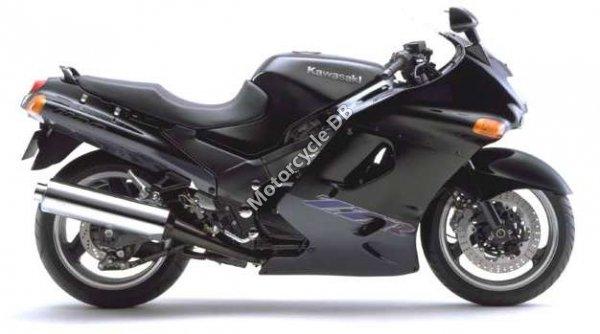 Kawasaki ZZR 1100 1999 14390