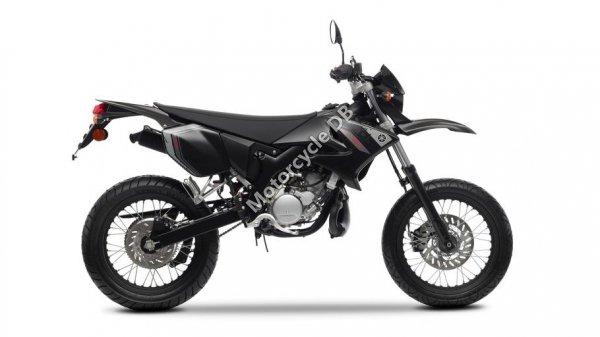 Yamaha DT50X 2011 7668