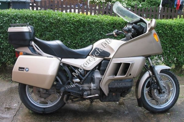 BMW K 100 LT 1990 11780