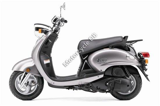 Yamaha Vino 125 2009 3875