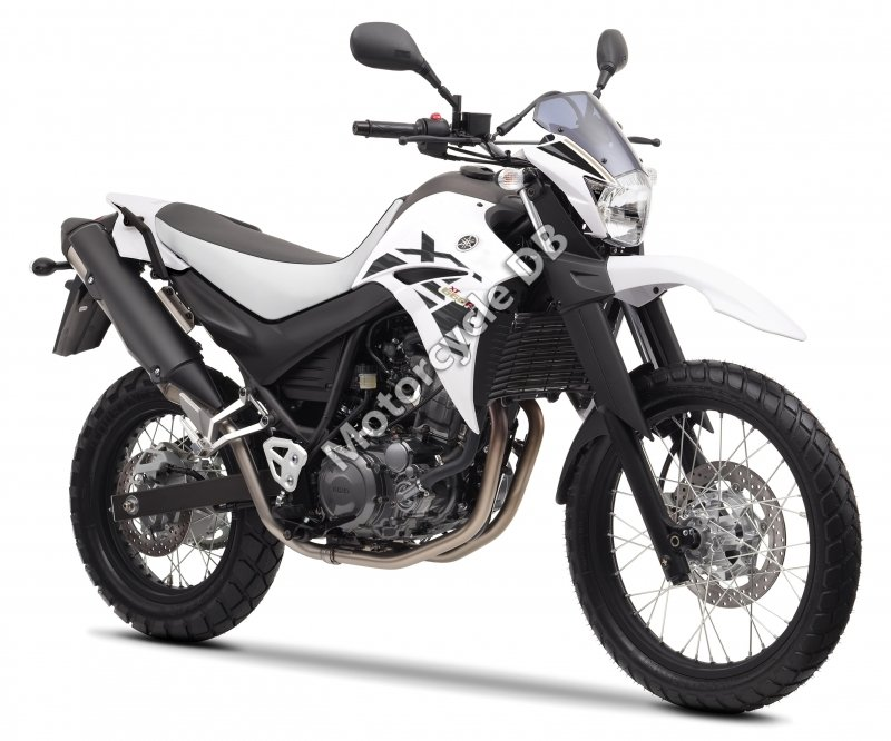 Yamaha XT 660 R 2007 26170