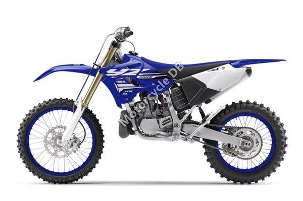 Yamaha YZ250X 2018 23961