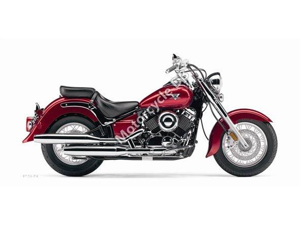 Yamaha V Star Classic 2007 17355