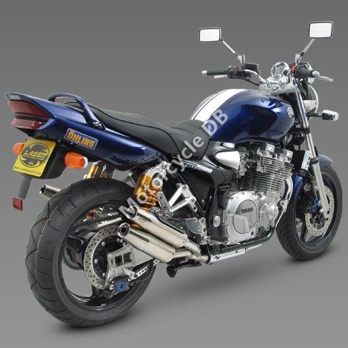 Yamaha XJR 1200 1998 6800
