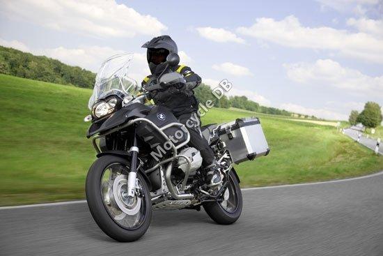 BMW R 1200 GS Adventure 2010 4147
