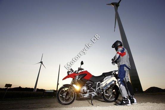 BMW  R 1200 GS 2011 4733