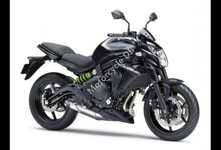 Kawasaki ER-6n 2014 23482