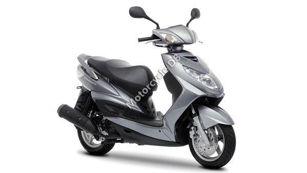 Yamaha Cygnus X 2011 9865