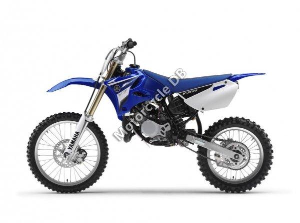 Yamaha YZ85 LW 2007 13924