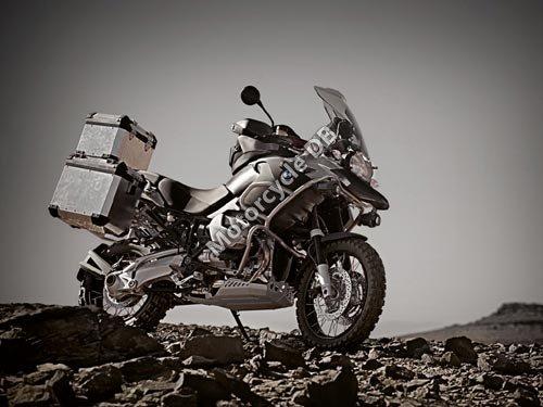 BMW R 1200 GS Adventure 2008 2419