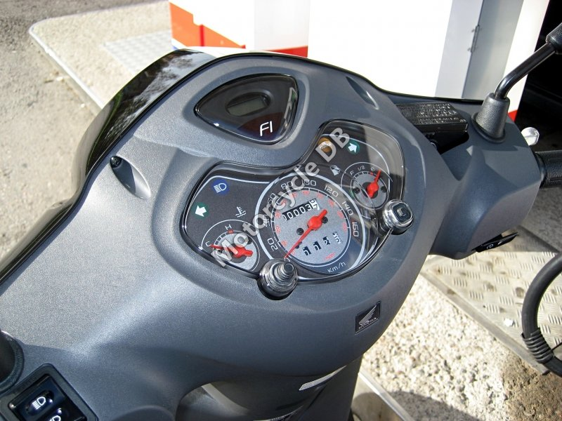 Honda PS125i 2009 30953