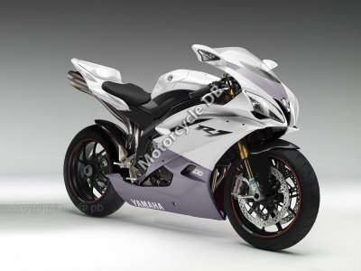 Yamaha YZF-R1 10h Anniversary 2008 17782