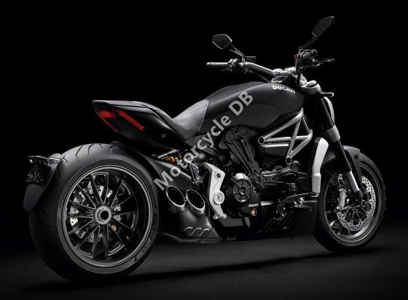 Ducati XDiavel 2017 31443