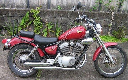 Yamaha XV 250 S Virago 1995 20746