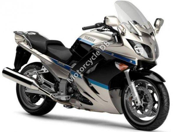 Yamaha FJR1300A 2009 1546