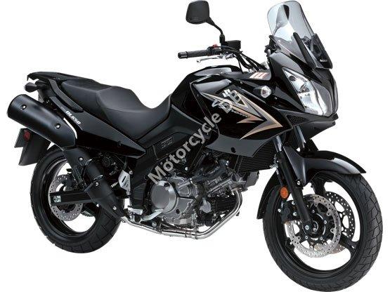 Suzuki V-Strom 650 ABS 2011 4635