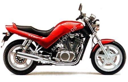 Suzuki VX 800 1995 8501