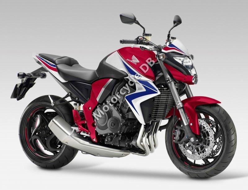 Honda CB1000R 2016 29696
