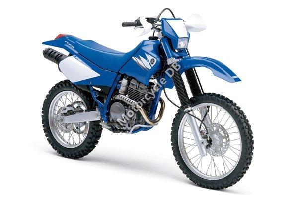 Yamaha TTR250 2007 7579