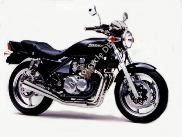 Kawasaki Zephyr 550 1999 9968
